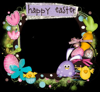 Happy Easter 2017 Photo Maker apk screenshot