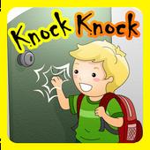 Knock Knock Jokes for Kids icon