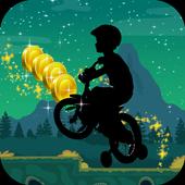 Ben Moto Riding Game 10 icon