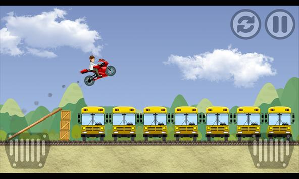 Bike Cycle Adventure apk screenshot