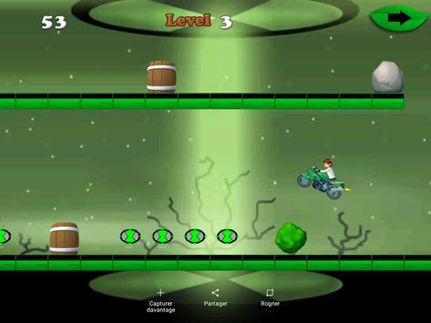 Ben Motocross 10 apk screenshot