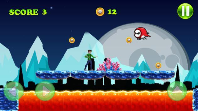 ben alien adventure screenshot 11