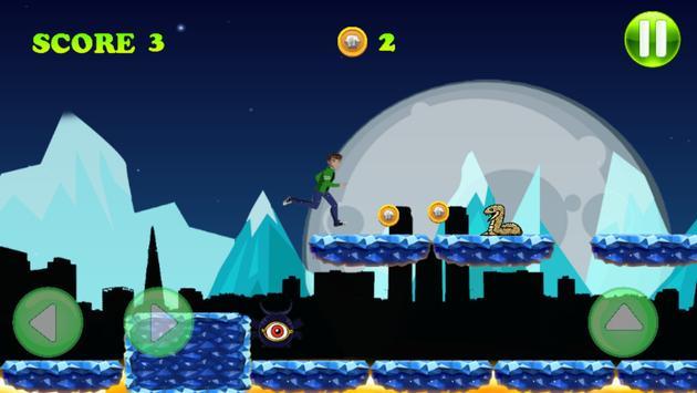 ben alien adventure screenshot 3