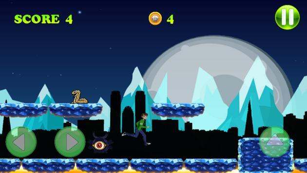 ben alien adventure screenshot 4