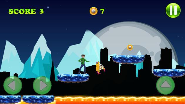 ben alien adventure screenshot 6
