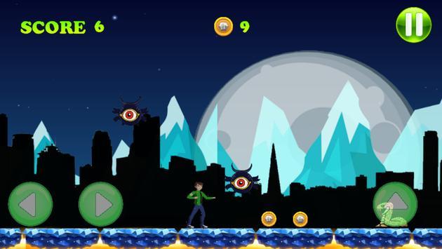 ben alien adventure screenshot 7