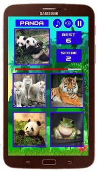 Animal Quiz New screenshot 3