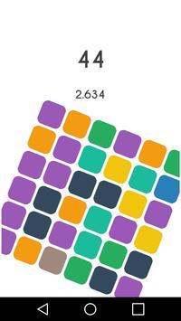Squarer(A Game of Colors) apk screenshot