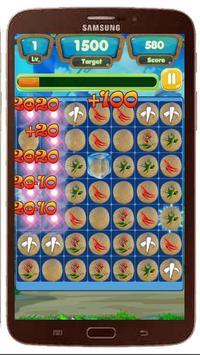 Tahu Bulat Puzzleeeee screenshot 3