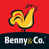 Benny&Co. icon