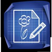 Sketch Pad 2015 icon