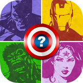 Where's Heroes icon