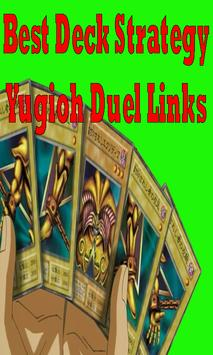 Best Tips & Strategy Deck Yugioh Duel Links for Android