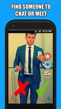 Be3 Hookup Local Casual Dating screenshot 1