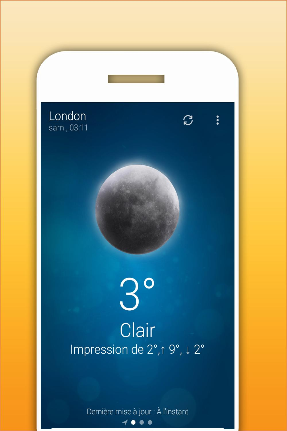 weather report forecast apk download