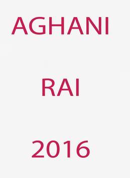 Rai mp3 2016 jadid alg & maroc screenshot 1