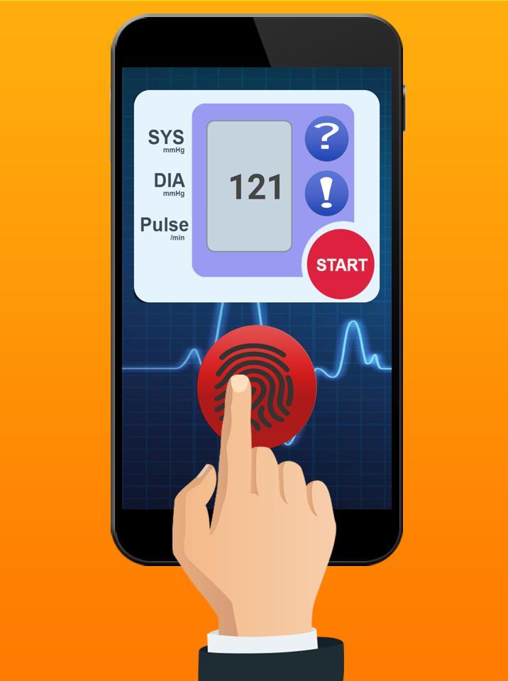 finger blood pressure prank apk free download