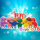 BTS Beyond 16 icon