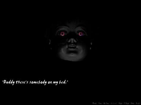10 Short Creepy Stories apk screenshot