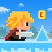 Pixels Run icon
