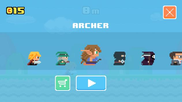 Pixels Run screenshot 4