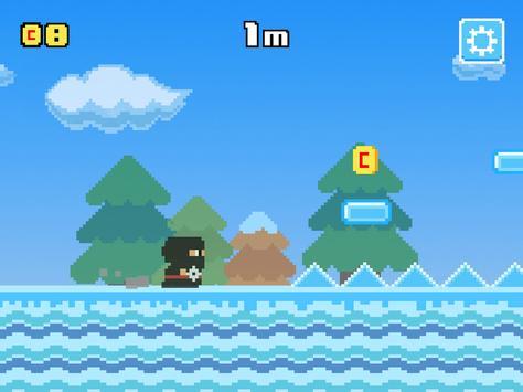 Pixels Run screenshot 6