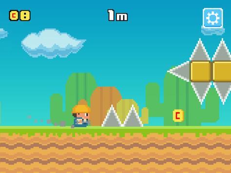 Pixels Run screenshot 11