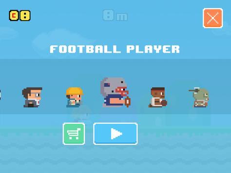 Pixels Run screenshot 17
