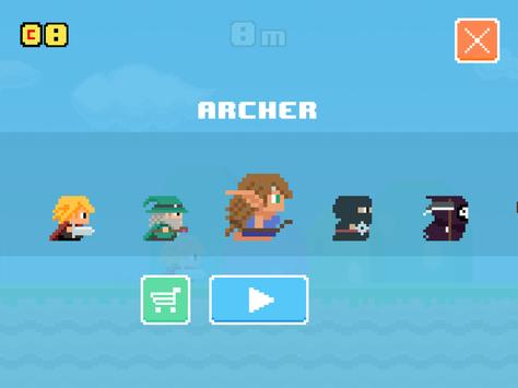 Pixels Run screenshot 18