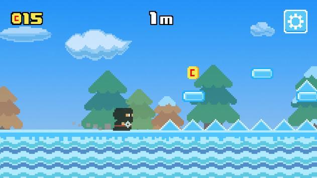 Pixels Run screenshot 1