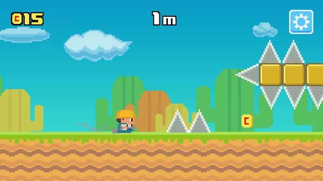 Pixels Run screenshot 2