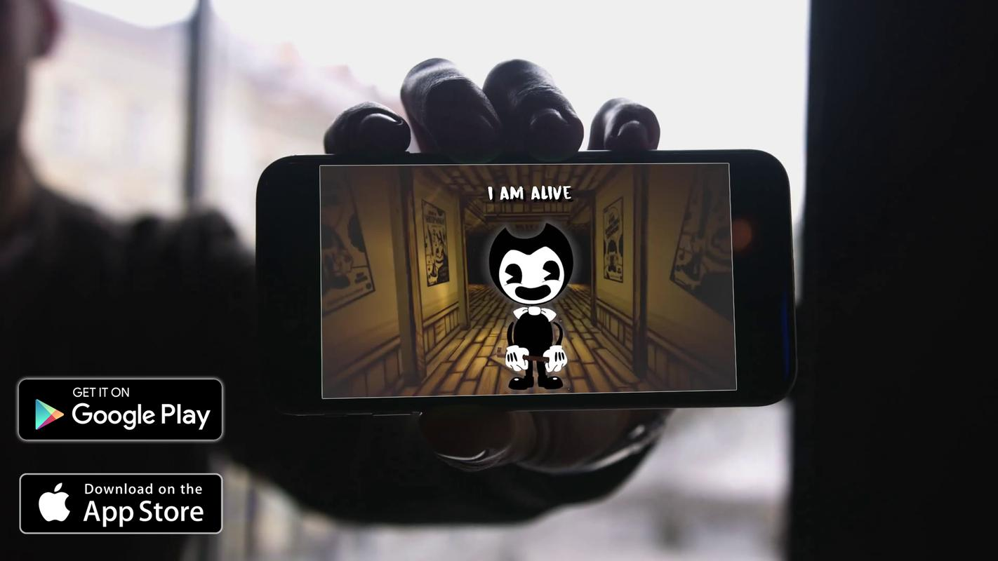 bendy and the ink machine chapter 1 free download media fire