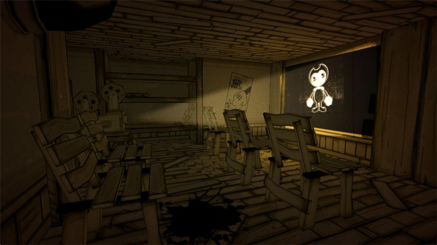 Game Hints For Bendy Amp Machine For Android Apk Download