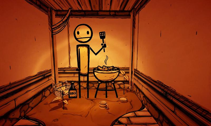 bendy and the ink machine chapter 1 2 3 download