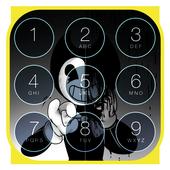 Bendy Lock Screen icon