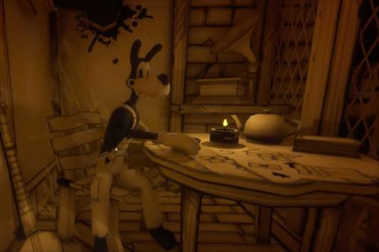 Tips Of Bendy And The Ink Machine Chapter 3 For Android