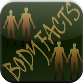 Green Body Facts icon