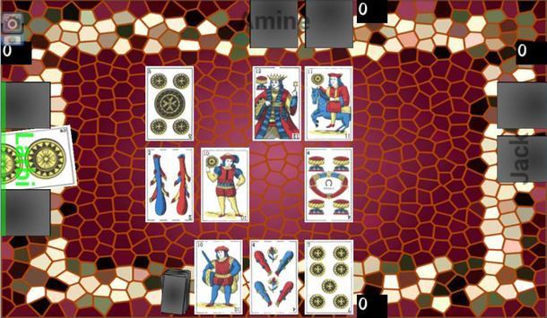 Ronda-Carta Makla apk screenshot