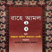 রাহে আমল ১ম ও ২য় খণ্ড একত্রে icon