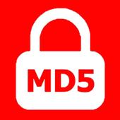 GET MD5 OFFLINE icon