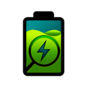 Charge Analyzo Pro Free(Alarm,DeviceInfo & Report) icon