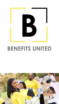 Benefits United poster