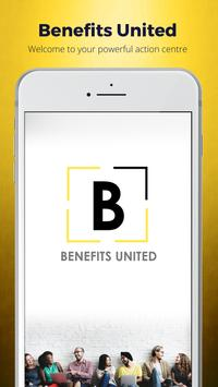 Benefits United screenshot 1