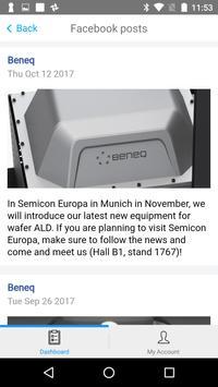 Beneq News apk screenshot