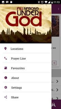 MFM Connect apk screenshot