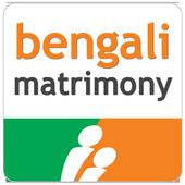 BengaliMatrimony® - The No. 1 choice of Bengalis icon