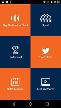 Bengal Warriors apk screenshot
