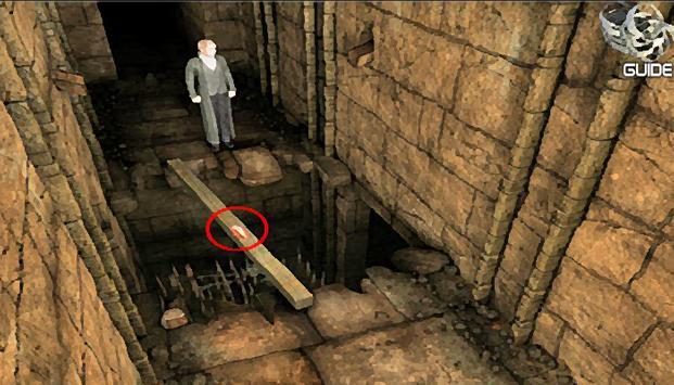 Guide Dracula Origin Game apk screenshot