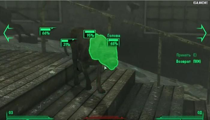 Guide Fallout 3 Point Lookout for Android - APK Download
