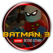 Guide LEGO Batman3BeyondGotham icon